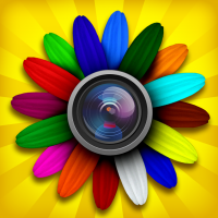 لتحرير الصور FX Photo Studio, fast camera plus photo editor