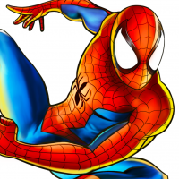 لعبة  سبيدرمان Spider-Man Unlimited