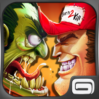 لعبة Zombiewood Zombies