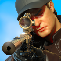 لعبة Sniper 3D Assassing