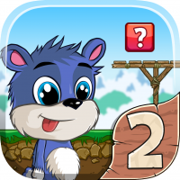 لعبة Fun Run 2 Multiplayer Race