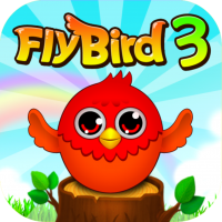 لعبة Fly Bird 3.0 HD