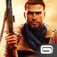 لعبة Brothers in Arms 3 Sons of War