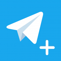 تيليجرام ويذ أنيويز Telegram with Aniways
