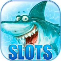 Shark Jackpot on Double Slots - FREE Slot Game Spin Big Win