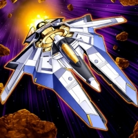 Earth Protectors: Spaceships Fighter Free