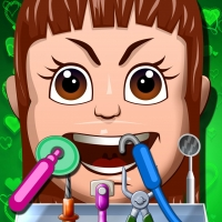 Holiday Dentist Makeover Free - Fun Games for Boys