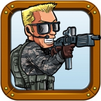Impossible Zombie Adventure - Apocalypse Shooting Defense Game FREE