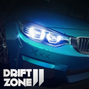 لعبة درفت Drift Zone 2