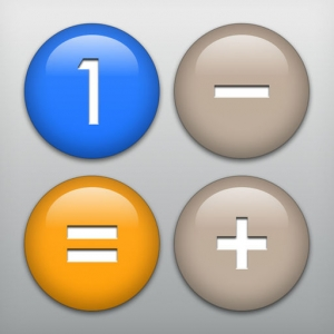 آلة حاسبة Fusion Calculator Lite