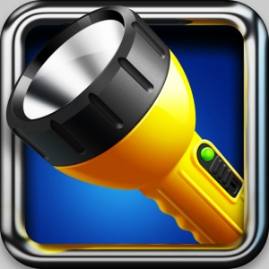 مشغل الفلاش Flashlight