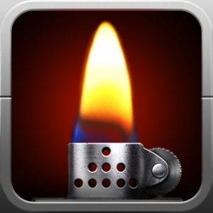 فلاش ولاعة Virtual Lighter