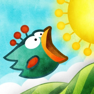 أجنحة الطيور Tiny Wings