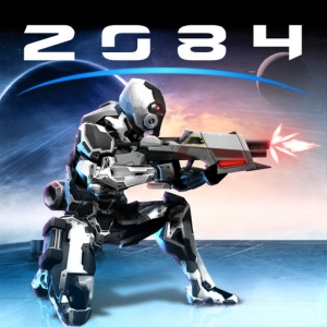 لعبة غزو الفضاء Rivals at War: 2084