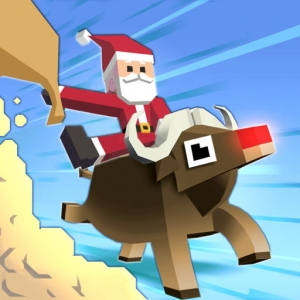 حديقة الحيوانات Rodeo Stampede: Sky Zoo Safari