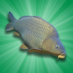 كارب صياد السمك Carp Fishing Simulator محاكاة