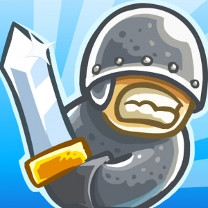 مملكة راش Kingdom Rush