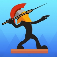 المحارب The Warrior  Top Stickman